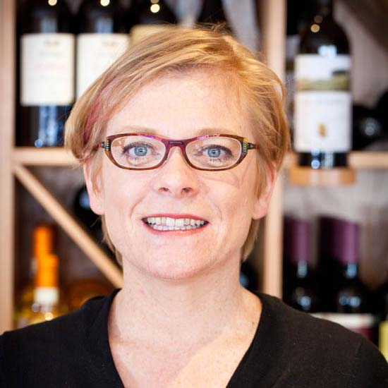 photo of staff member Caroline Nichol