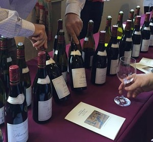 Burgundies from Domaine Boillot