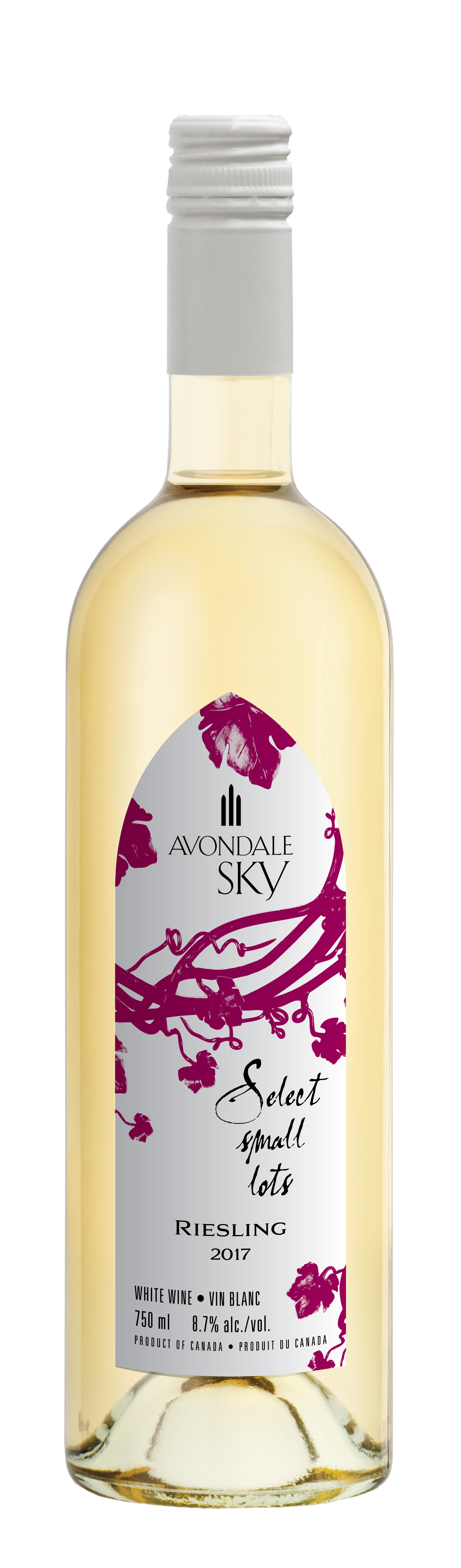 A product image for Avondale Sky Riesling