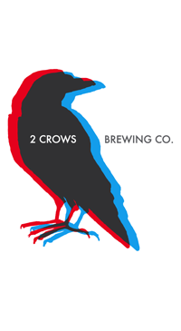 A product image for 2 Crows Maestro Brett Gose
