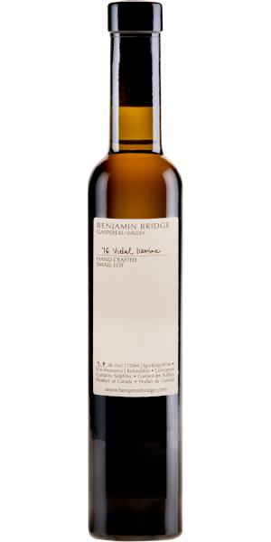 A product image for Benjamin Bridge Borealis Vidal Icewine