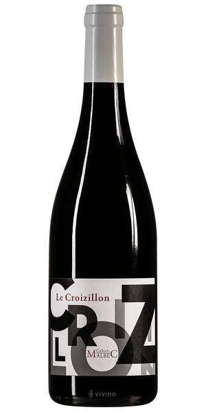 A product image for Chateau Les Croisille Cahors Croizillon