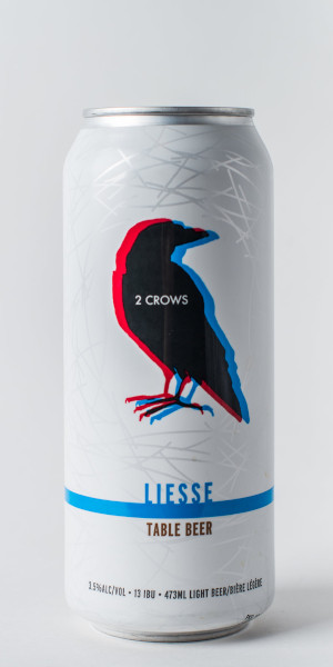 A product image for 2 Crows Liesse