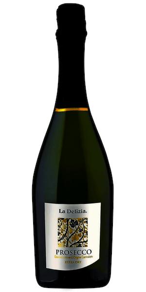 A product image for La Delizia Prosecco