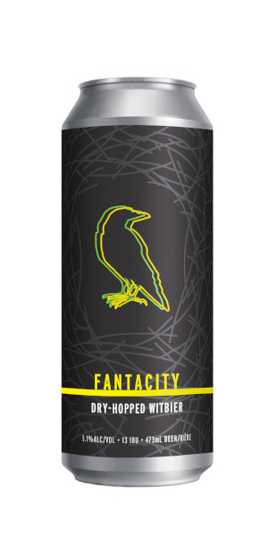 A product image for 2 Crows Fantacity