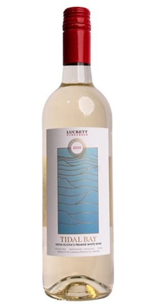 A product image for Luckett Vineyards Tidal Bay