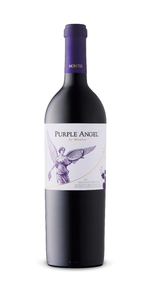 A product image for Montes Purple Angel