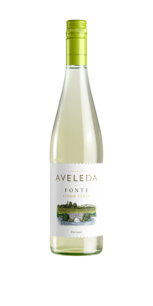 A product image for Aveleda Vinho Verde