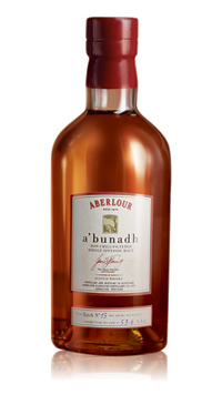 A product image for Aberlour A'bunadh