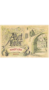 A product image for Boxler Pinot Gris Reserve