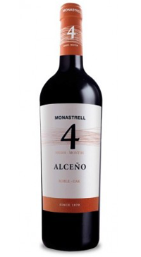 A product image for Alceno 4 Meses