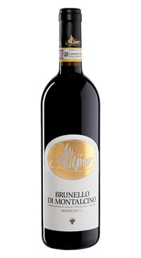 A product image for Altesino Brunello di Montalcino Montosoli