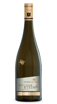 A product image for Am Stein Stettener Stein Silvaner