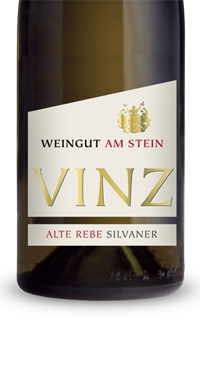 A product image for Am Stein Vinz Alte Reben Silvaner