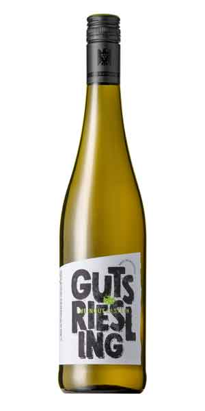 A product image for Am Stein Guts Riesling