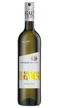 A product image for Am Stein Muschelkalk Riesling