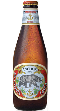 A product image for Anchor California Lager