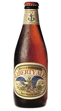A product image for Anchor Liberty Ale