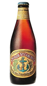 A product image for Anchor Steam