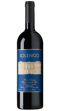 A product image for Argiano Solengo