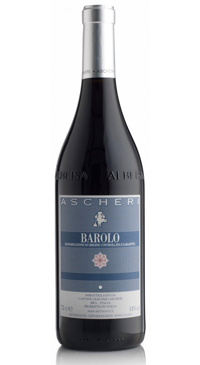 A product image for Ascheri Barolo