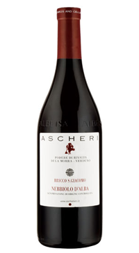A product image for Ascheri Nebbiolo