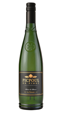 A product image for Domaine Auriol Les Flamants Picpoul de Pinet