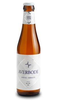 A product image for Averbode Abbey Ale