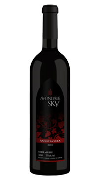 A product image for Avondale Sky Montavista