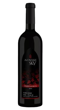 A product image for Avondale Sky Montavista