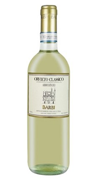 A product image for Barbi Orvieto Classico