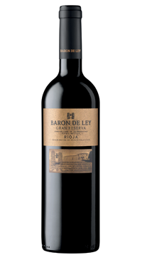 A product image for Baron de Ley Rioja Gran Reserva