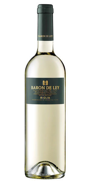A product image for Baron de Ley Blanco