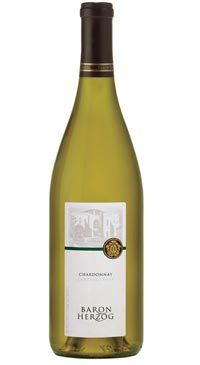 A product image for Baron Herzog Chardonnay