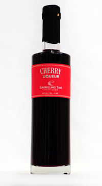 A product image for Barrelling Tide Distillery Cherry Liqueur