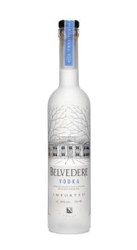 A product image for Belvedere Vodka