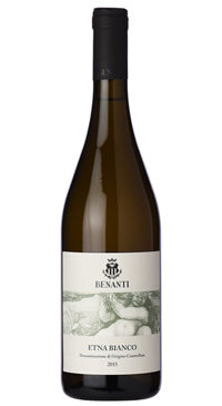 A product image for Benanti Etna Bianco