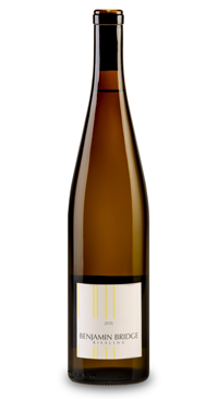 A product image for Benjamin Bridge Riesling