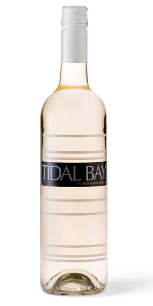A product image for Benjamin Bridge Tidal Bay