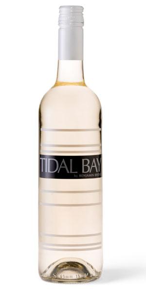 A product image for Benjamin Bridge Tidal Bay