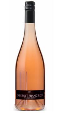 A product image for Benjamin Bridge Cabernet Franc Rose