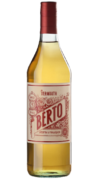 A product image for Berto Bianco Vermouth