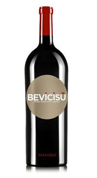 A product image for Malgra Bevicisu Barbera 1500ml