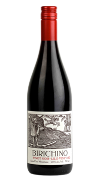 A product image for Birichino Lilo Vineyard Pinot Noir