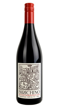 A product image for Birichino Saint George Pinot Noir