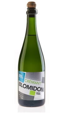 A product image for Blomidon Cremant