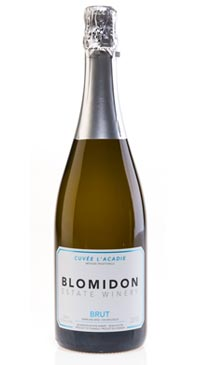 A product image for Blomidon Cuvee L'Acadie