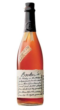 A product image for Booker's Bourbon