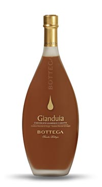 A product image for Bottega Chocolate & Grappa