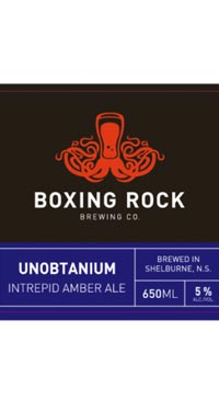 A product image for Boxing Rock Unobtainium